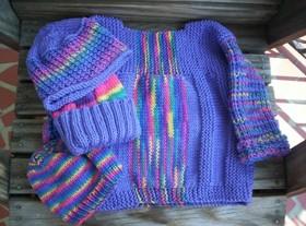 Gpsweater