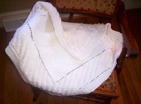 White_blanket