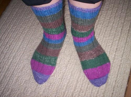 SP4 socks